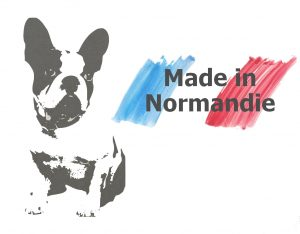 -Made in france - made in normandie -
