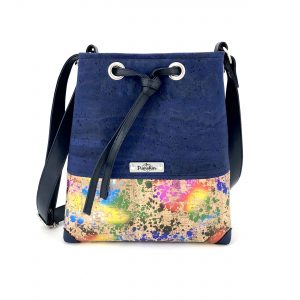 Pumskin - maroquinerie vegan - sac seau végan - sac seau vegan - cuir vegan - cuir de liege - sac cuir vegan - mode responsable - sac vegan femme - sac vegan made in france - mode durable - maroquinerie végane - (7)