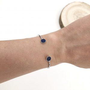 pumskin - bracelet vegan - bracelet ecoresponsable - bracelet cuir vegan - bracelet pinatex - bracelet liège - bijou vegan - bijoux vegan - bijou ecoresponsable - bijou cuir vegan (9)