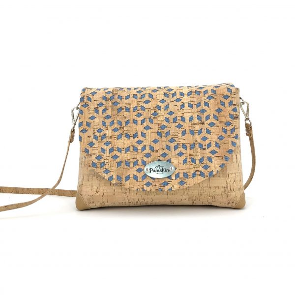Pumskin - sac interchangeable - sac vegan - sac pinatex - sac en liège - sac cuir de cactus - sac cuir vegan - rabats interchangeables - sac vegan femme - sac vegan français -
